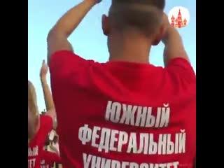 Москва вошла в топ-50 студенческих городов мира.