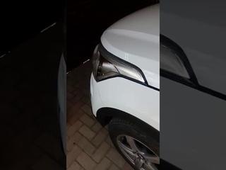 Отзыв владельца автомобиля Hyundai Creta из Краснодара. Двигатель G4FG.