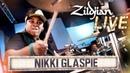 Zildjian LIVE! Nikki Glaspie