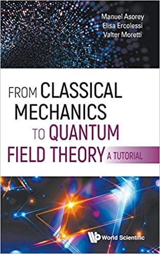 From Classical Mechanics to Quantum Field Theory