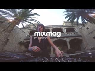 Indira Paganotto - Live  Mixmag Mexico