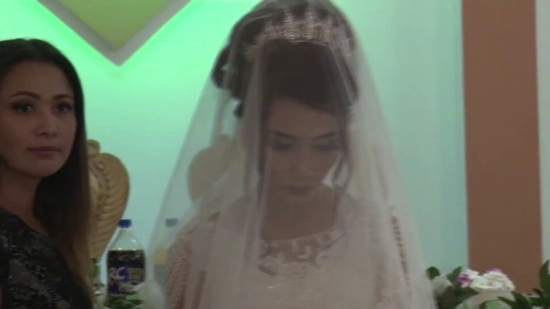 Свадьба в Узбекистане\Ozbekiston toy\Туй