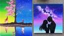 Tài vẽ tranh của họa sĩ Trung Quốc là đỉnh cao nghệ thuật 10 ❤ Most Amazing Art Drawing Video ❤
