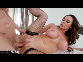 Ryan Mclane, Kendra Lust In stockings Intimate haircut, Cumshot on chest, Robber, Cunnilingus, In clothes, In pa