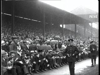 International Football  Gaa (1928)