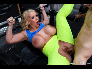 Alura tnt jenson (little strong) порно porno