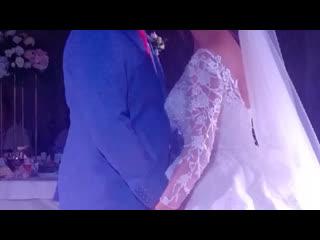 Свадьба Александра и Виктории