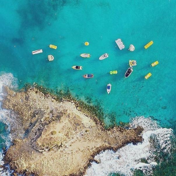 Майские праздники на Кипре: тур на 7 ночей за 20200 с человека