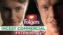 Folgers Incest Commercial - Extended Cut