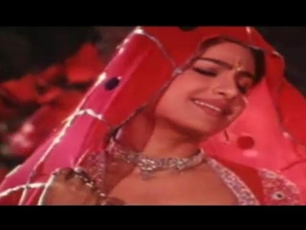 Gore Gore Paon Mein Ghoonghat Aayesha Jhulka Inder Kumar Full Song