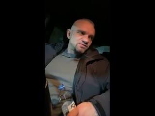 Владимир Епифанцев о выбитом казанскими гопниками зубе