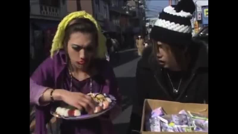 PV GUILD Uso Janai 20 04 2011 feat Kyan Yutaka