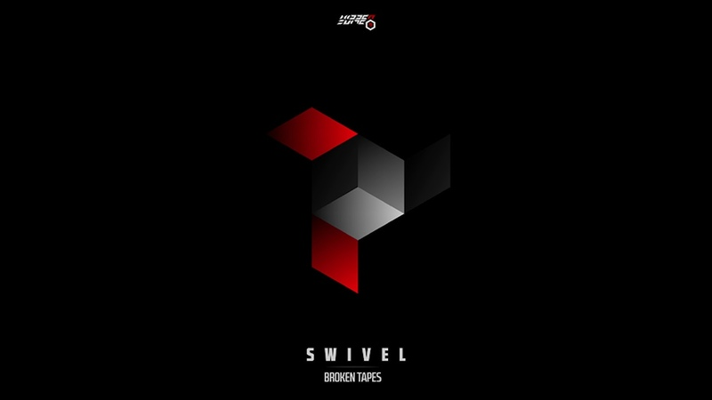 Swivel Broken Tapes HDDNST030