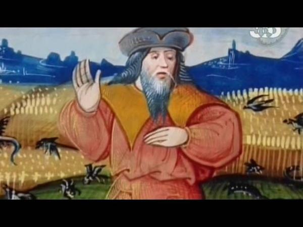 BBC Средневековая Жизнь 1 Крестьянин
