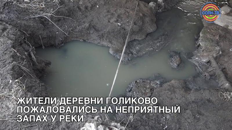 Солнечногорские экологи провели проверки по жалобам жителей