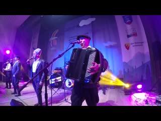 Партизан FM - На коне вороном