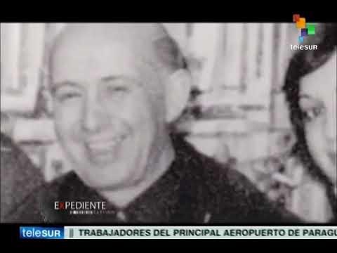 El dictador Videla y los Borbones