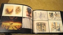 Berserk Golden Age Arc Movies (Artbook BackgroundsApostles)