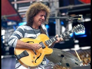 Pat Metheny On Imaginary Day Tour Live at Paul Masson winery Full - Concert (rare video)