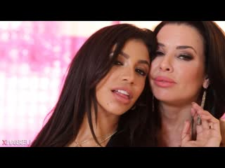 Veronica Avluv, Veronica Rodriguez - The Squirting Veronicas, Anal, Milf, BDSM, Gape, Big Tits Boobs, Hardcore, Gonzo