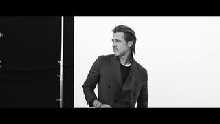 Brioni | Spring/Summer 2020 Advertising Campaign featuring Brad Pitt