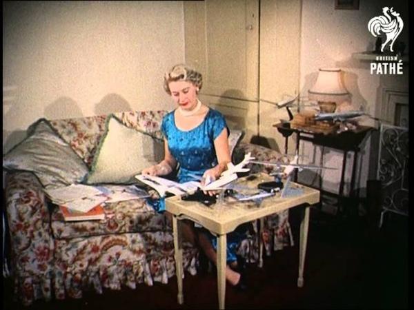 Carole Carr (1955)