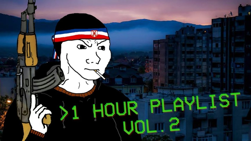Serb Doomer Playlist - Almost 165352