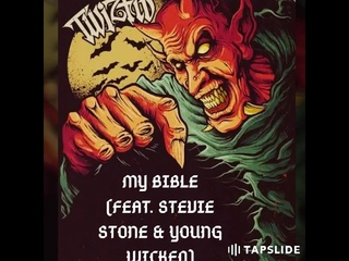 Twiztid- My Bible (Feat. Stevie Stone & Young Wicked)