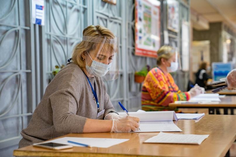 Приоритет – сохранность здоровья голосующих, изображение №2