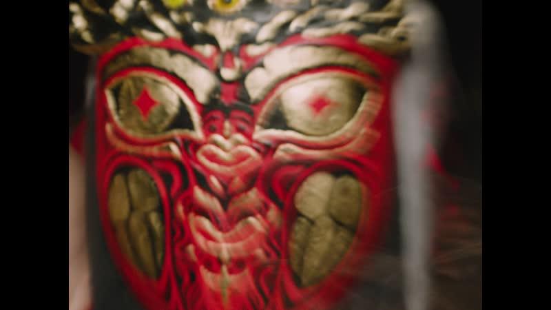 La Gorda Колыбельная для зверя teaser