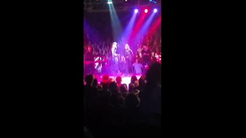 Adam Lambert improv...until the phone died - Celebrity Theater-Phoenix, AZ - 03122020 - Adam Lambert