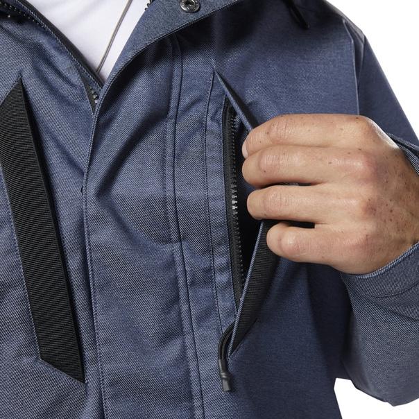 Парка Outerwear Padded image 4