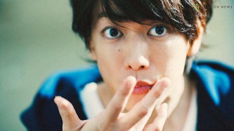 佐藤健、口元についたパンくずの取り方が実にカワイイ! 味の素『ピュアセレクト マヨネーズ』TV CM