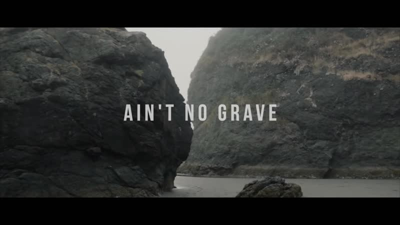 Ain't No Grave Cageless Birds feat Molly Skaggs Official Lyric Video