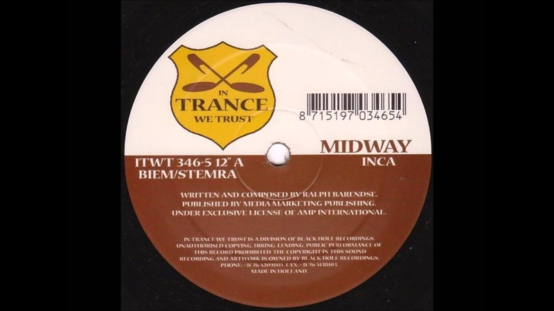 Midway Inca 2003