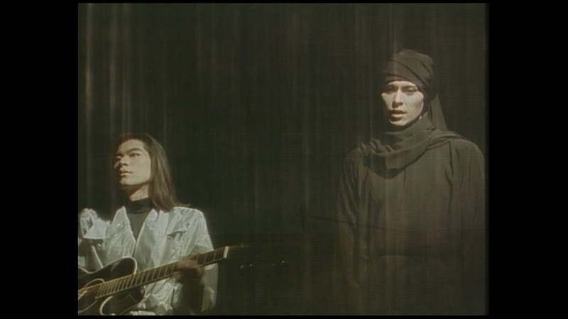 BUCK-TICK 「JUPITER」ミュージックビデオ