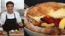 Making an Impressive Dutch Baby Pancake Kitchen Conundrums with Thomas Joseph