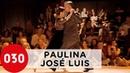 Paulina Cazabon and José Luis González – Una fija PaulinayJoseLuis