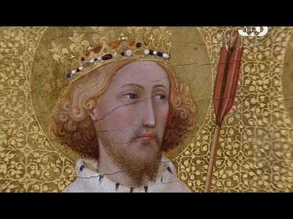 BBC Средневековая Жизнь 8 Король