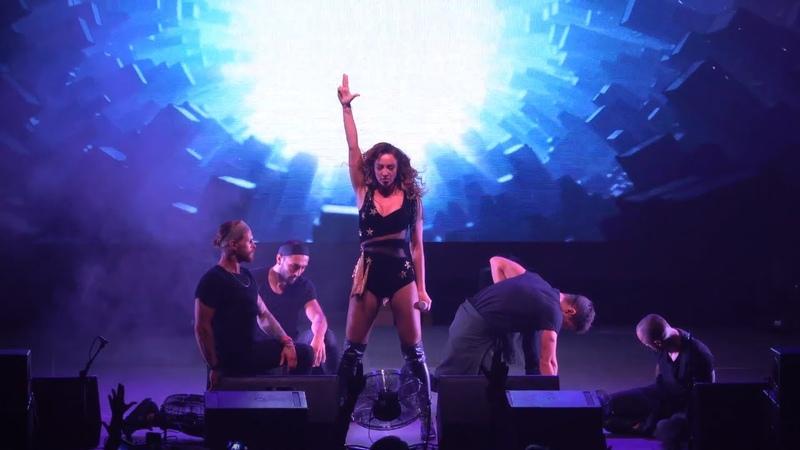 Ольга Бузова - Весь концерт в 4К - Live - Шоу «THE BEST» 1 декабря 2019