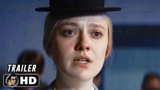 THE ALIENIST: ANGEL OF DARKNESS Season 2 Official Trailer (HD) Dakota Fanning