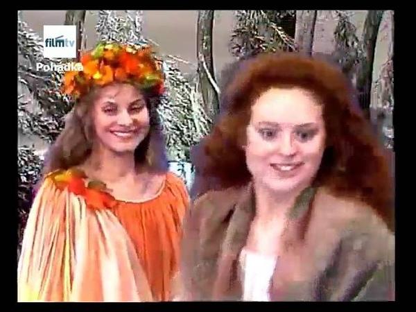 Dvanáct měsíčků (TV film) Pohádka Československo, 1992, 24 min