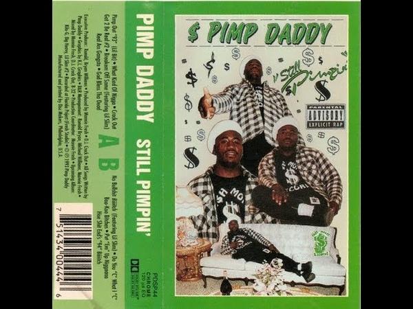 Pimp Daddy Still Pimpin' 1993 FULL ALBUM FLAC GANGSTA RAP G FUNK