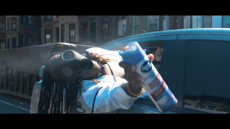 Lil Haiti Corona Official Music Video