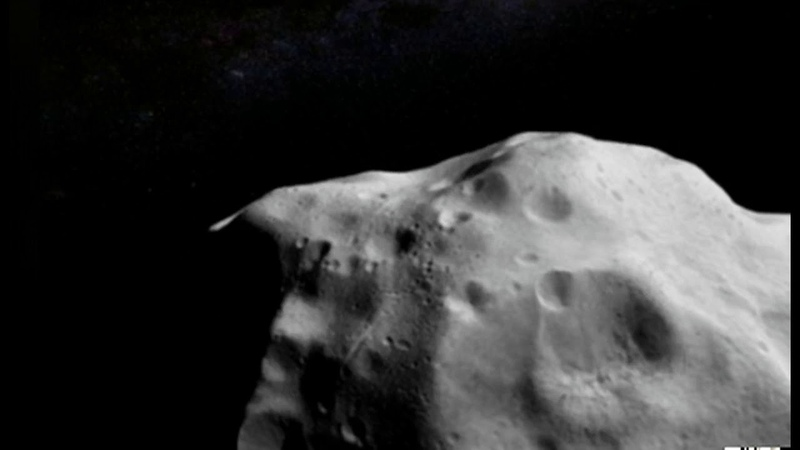 Asteroid Passed Between Earth Telecoms Satellites On Halloween and Almost No One Noticed