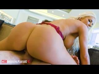 Nicolette Shea - Milf [2020, All Sex, Blonde, Tits Job, Big Tits, Big Areolas, Big Naturals, Blowjob]