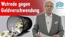 Corona rechtfertigt alles: Geldverschwendung, Planwirtschaft, Rechtsbruch – Boehringer Klartext 108