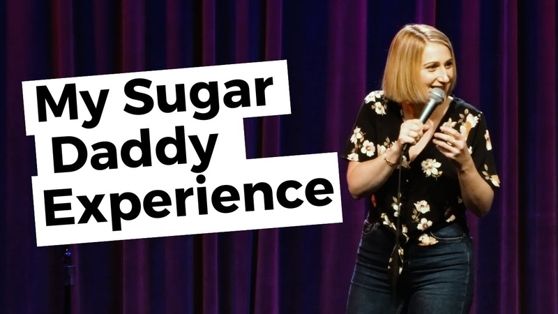 My Sugar Daddy Experience @Elena Gabrielle @Story Party Tour True Dating Stories