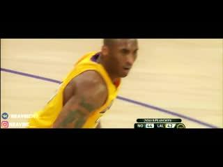 Kobe bryant posterize okafor