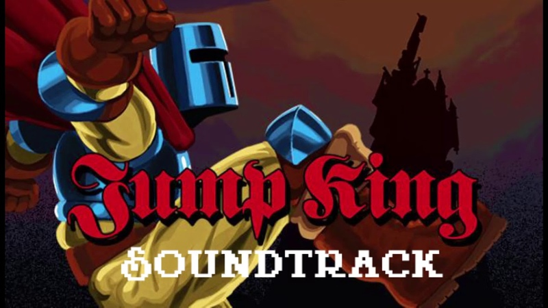 Jump King Soundtrack